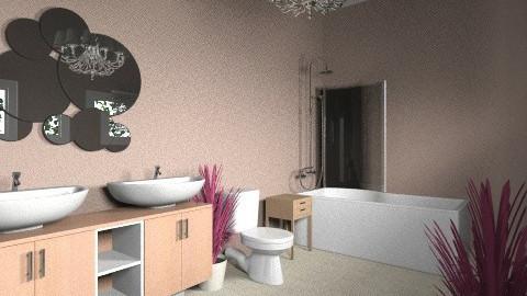iv - Bathroom - by ivka123