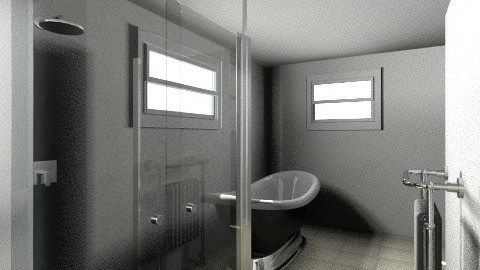 Sefton - Country - Bathroom - by acheesbrough