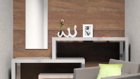 simple  - Minimal - Office - by suh95