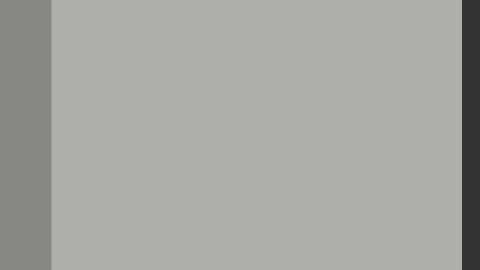 Slate Patio - Rustic - Garden - by annah11