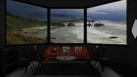 3 - Living room - by Alec Railev