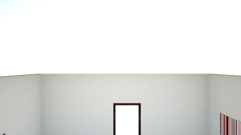 bachir - Bedroom - by Doghmane Bachir
