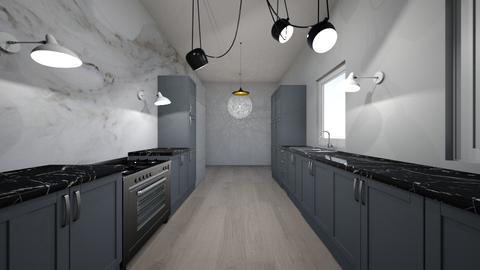 362 Sterling Kitchen - by kylesmith22