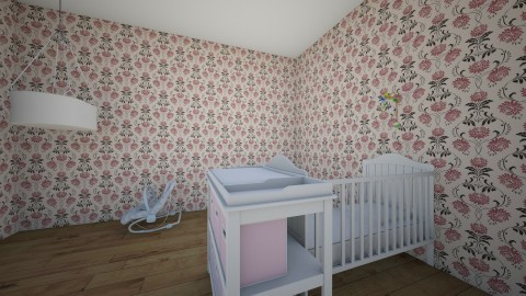 baby room - Kids room - by bethanyann