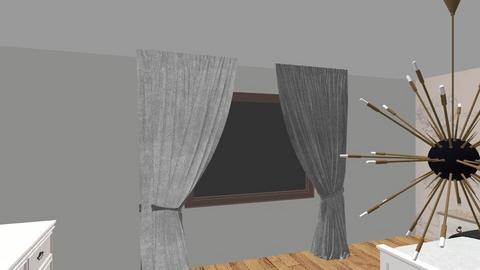 camera - Bedroom - by magdasmo