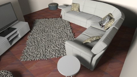 animal  - Modern - Living room - by danielle87terry87