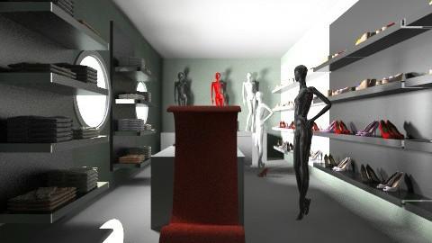 store - by Oliveira Fabio