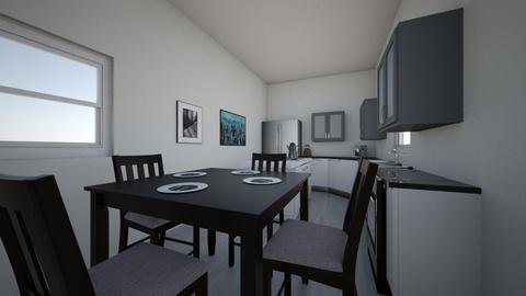 Kitchen - Kitchen - by gustavo55