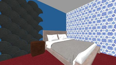 Game Room Mcgigger - Living room - by Knappk12685