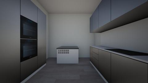 kitchen - by Joanne Galle_680