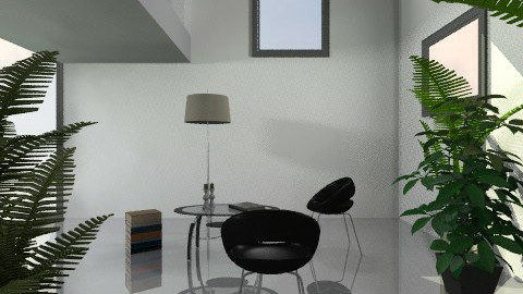 Airy - Minimal - by Nicky West