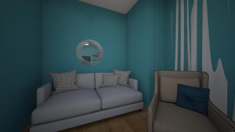 Living room 4 - Modern - Living room - by hollyannahamp
