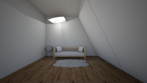 Random - Bedroom - by Anna_Marie_06
