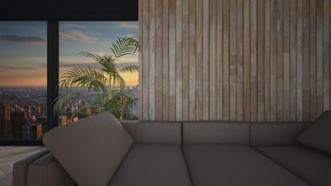 living room - Living room - by vch_k