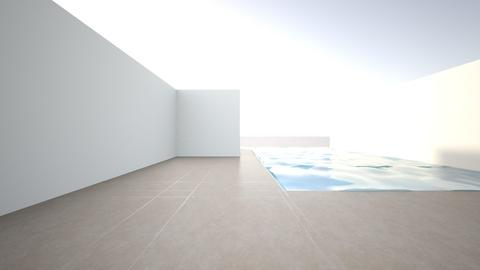 Swimming Pool Design - Garden - by Vlad Silviu