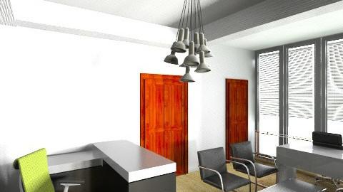 asa3 - Office - by farhad