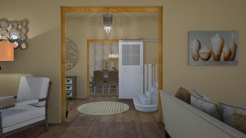 Gateway - by Anea Designs