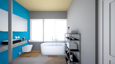 bathroom tub  - Bathroom - by kdockbro