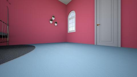 nada el baghdadi 2AA - Modern - Bedroom - by Techniek SA