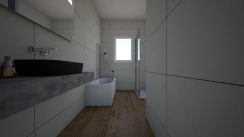 furdo23 - Bathroom - by Dudipofi