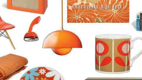 Orange  - by stansbridge
