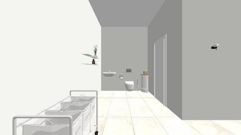 Bathroom - Bathroom - by VicEng32