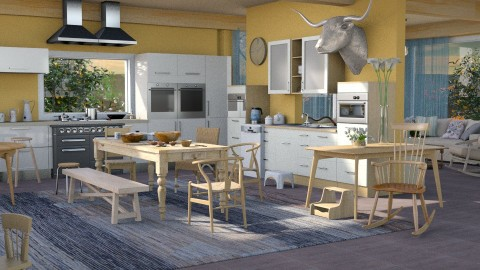 for Roomstyler kitchen