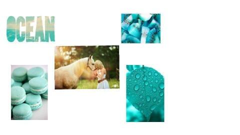 Turquoise  - by lpsNovaTV