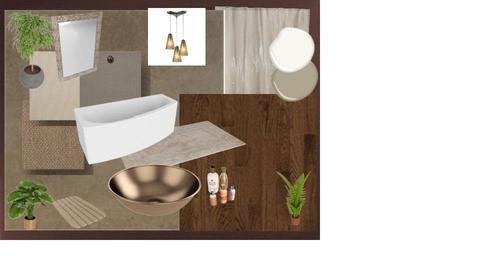 bathroom - by CaliGirl72Bunzy