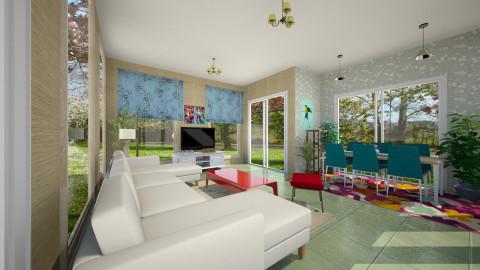 565656565688 - Living room - by apostolia79