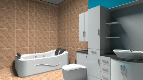 bathroom - Bathroom - by Regi Fransiskus