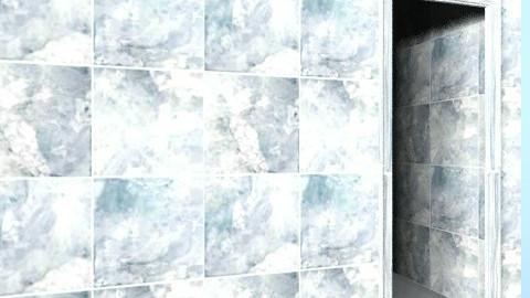 Deidra's room - Glamour - Bathroom - by meowcheese