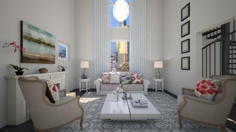 1 - Living room - by Dijana93