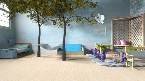 quiet - by oceanicdesign