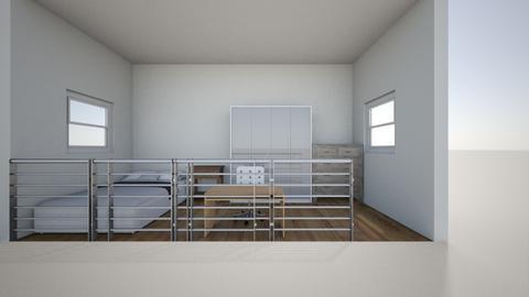 Mia - Bedroom - by planetacors