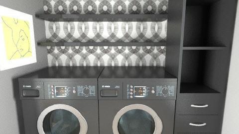 lori laundry - Glamour - by ezamko
