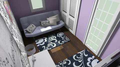 Maddisons Room - Bedroom - by ACassese