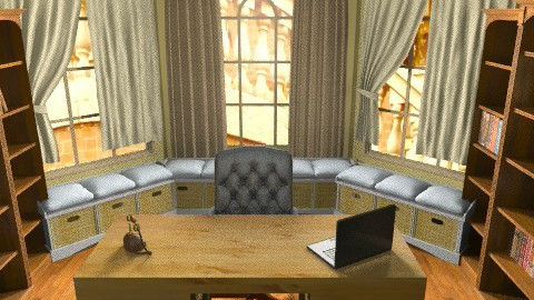 Office - Country - Office - by SierraL