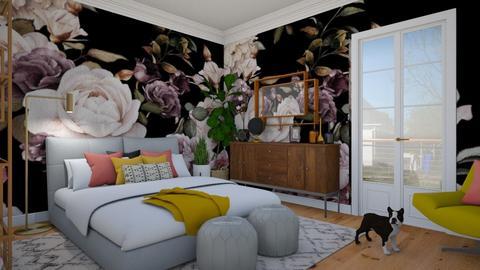 Bedroom - Bedroom - by lovedsign