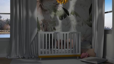 Nursery - Minimal - Kids room - by Annathea