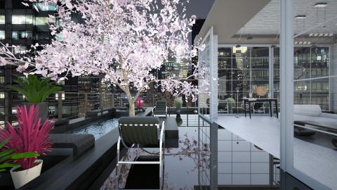 Rooftop - Modern - by Cheyenne Dupre