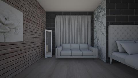 hejsannnn - Bedroom - by hanniibannii07