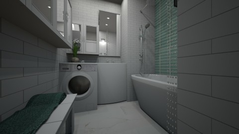 bathroom and toilet - by bgrefs forum designs