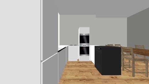 Kitchen 3 - Kitchen - by laurajohnston5