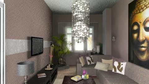 nappalink2 - Modern - Living room - by emi lengyel