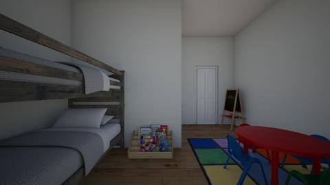 kids room - Kids room - by ssinc47