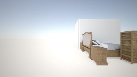5 - Bathroom - by Almatar