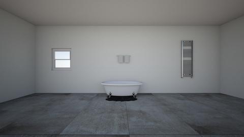 bathroom - Classic - Bathroom - by Sdoizaki9
