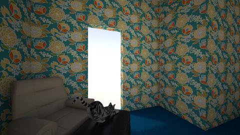 Living - Retro - Living room - by michael44963