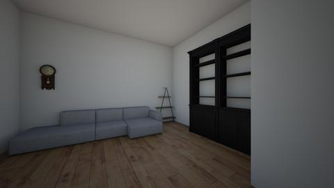 ryan living room - by ryanwsmith